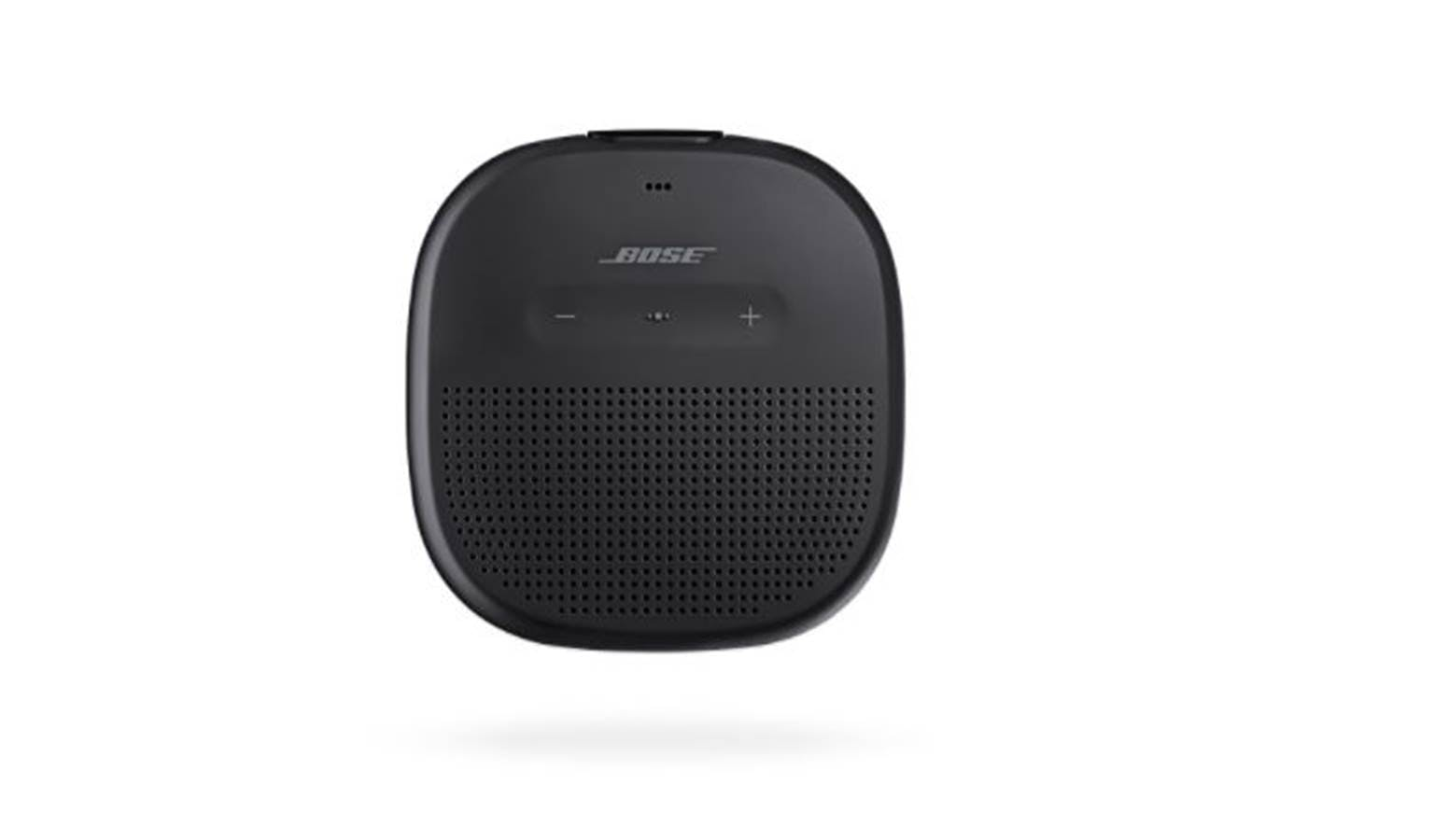 Bose Soundlink Micro Bluetooth Speaker Black Harvey