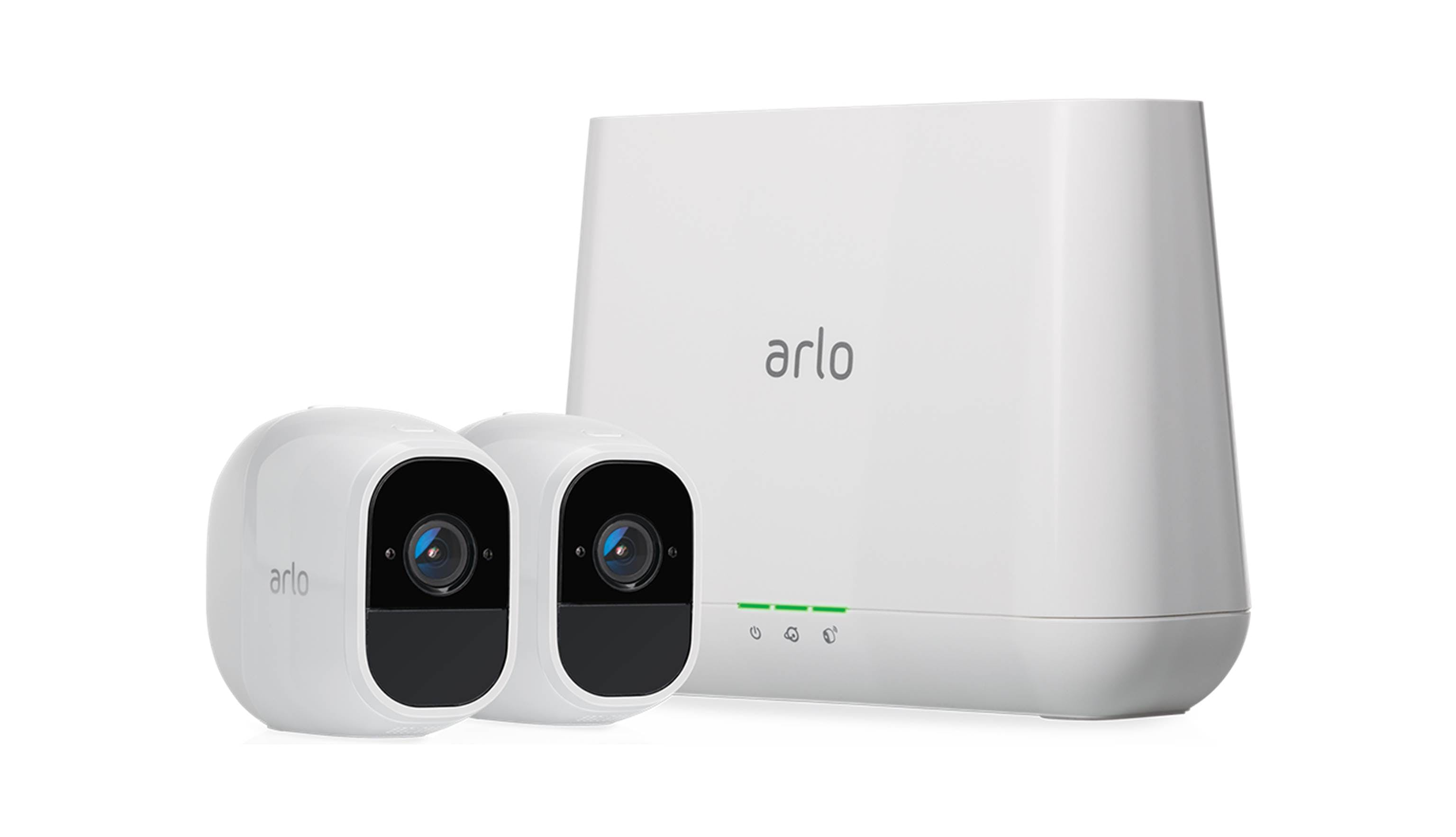 Netgear Arlo Pro 2 Ip Security Camera Harvey Norman