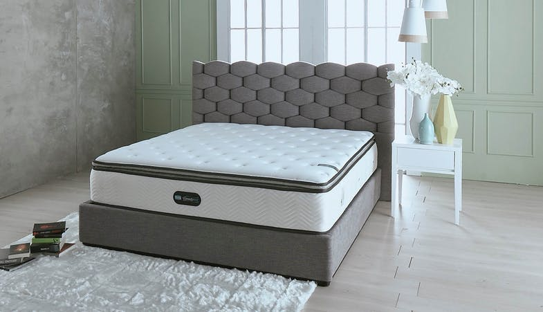 Simmons Beautyrest Affinity Luxury Original Coil Mattress