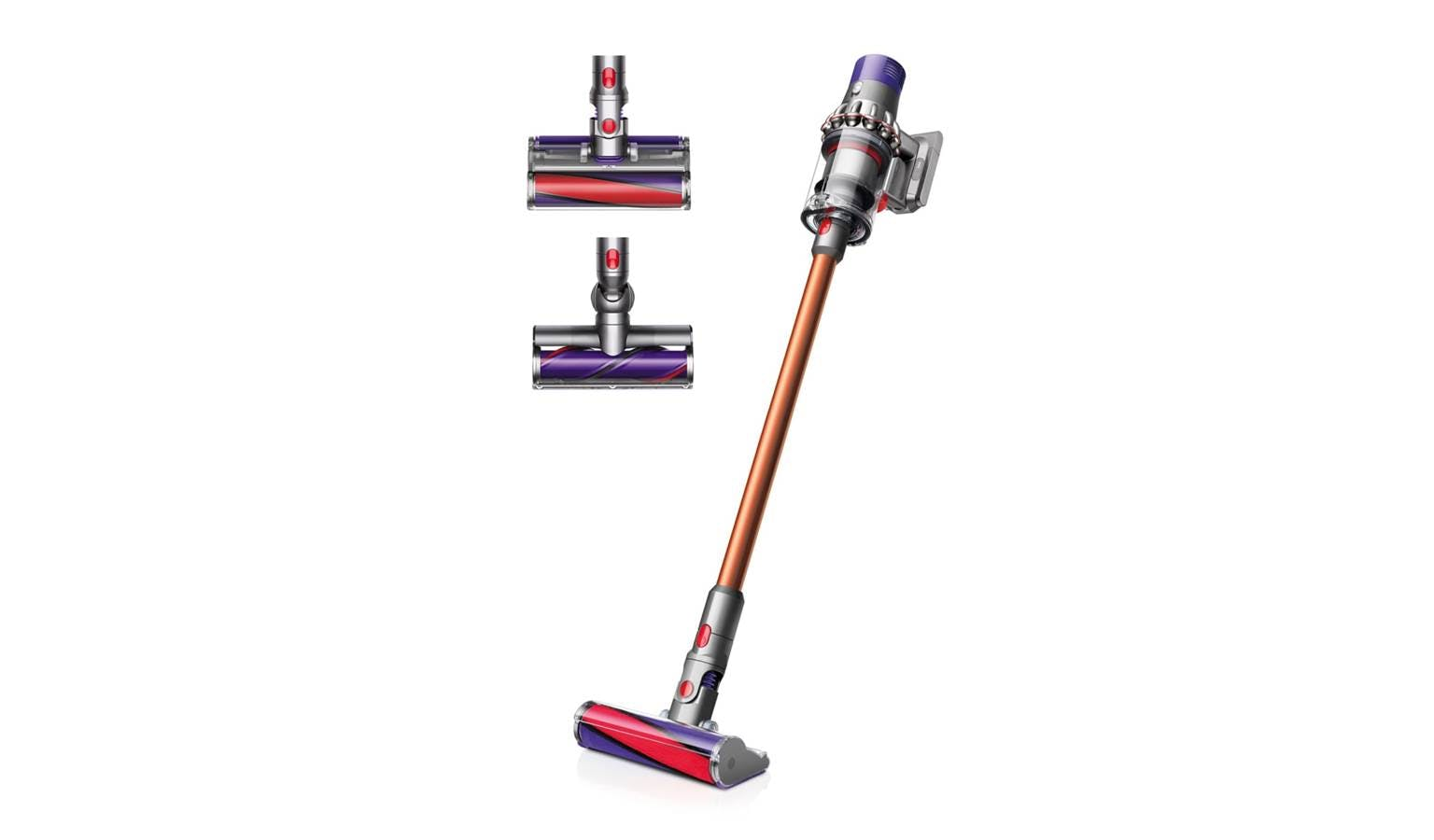 Dyson Cyclone V10 Absolute Cord-Free Vacuum Cleaner
