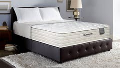 King Koil Celebration Fullerton Pocketed Spring Mattress - Queen Size