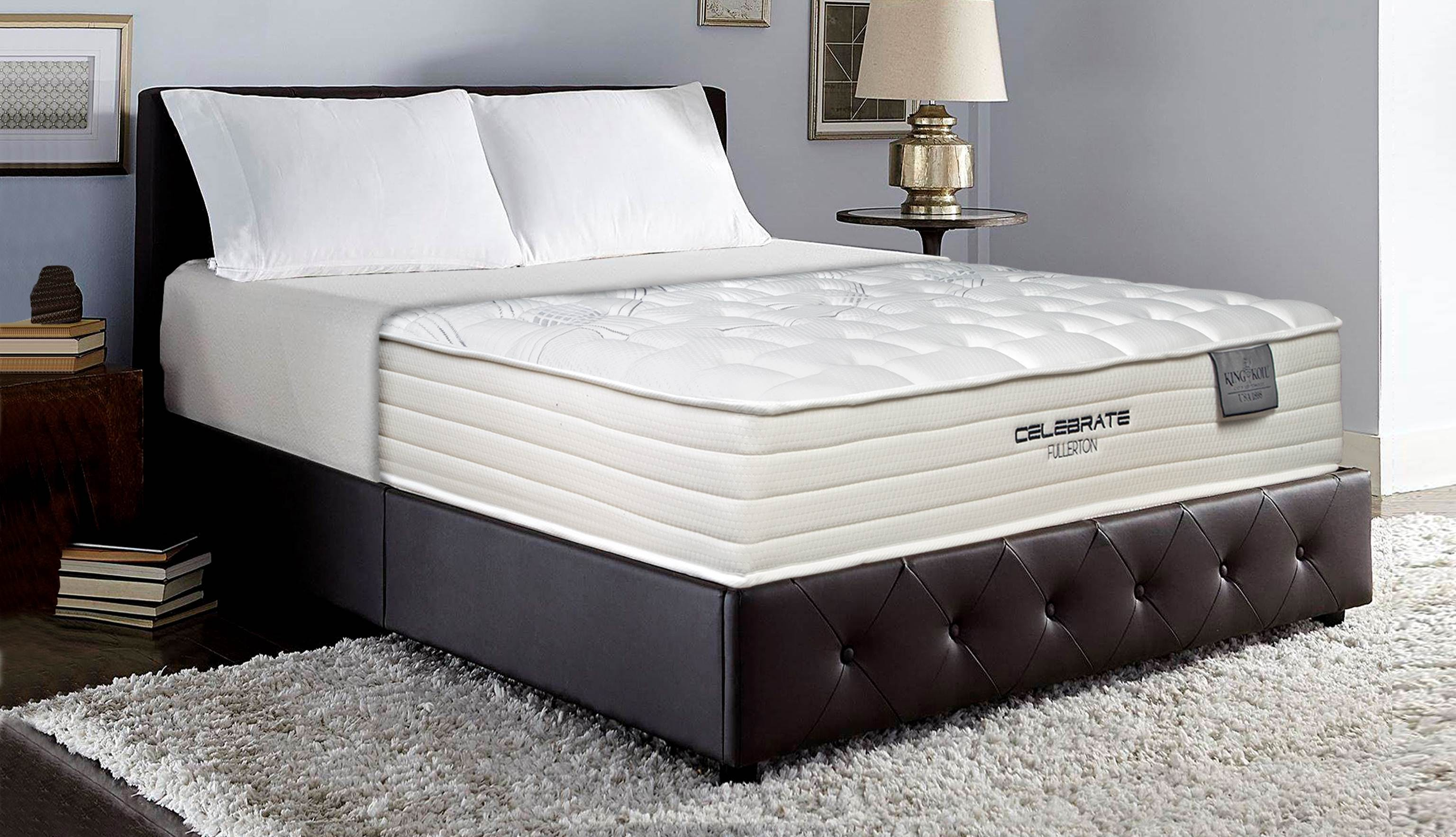 q queen gemini catalog restonic mattress