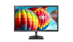 "LG 24"" Full HD IPS LED Monitor (24MK430H)  - Front View"