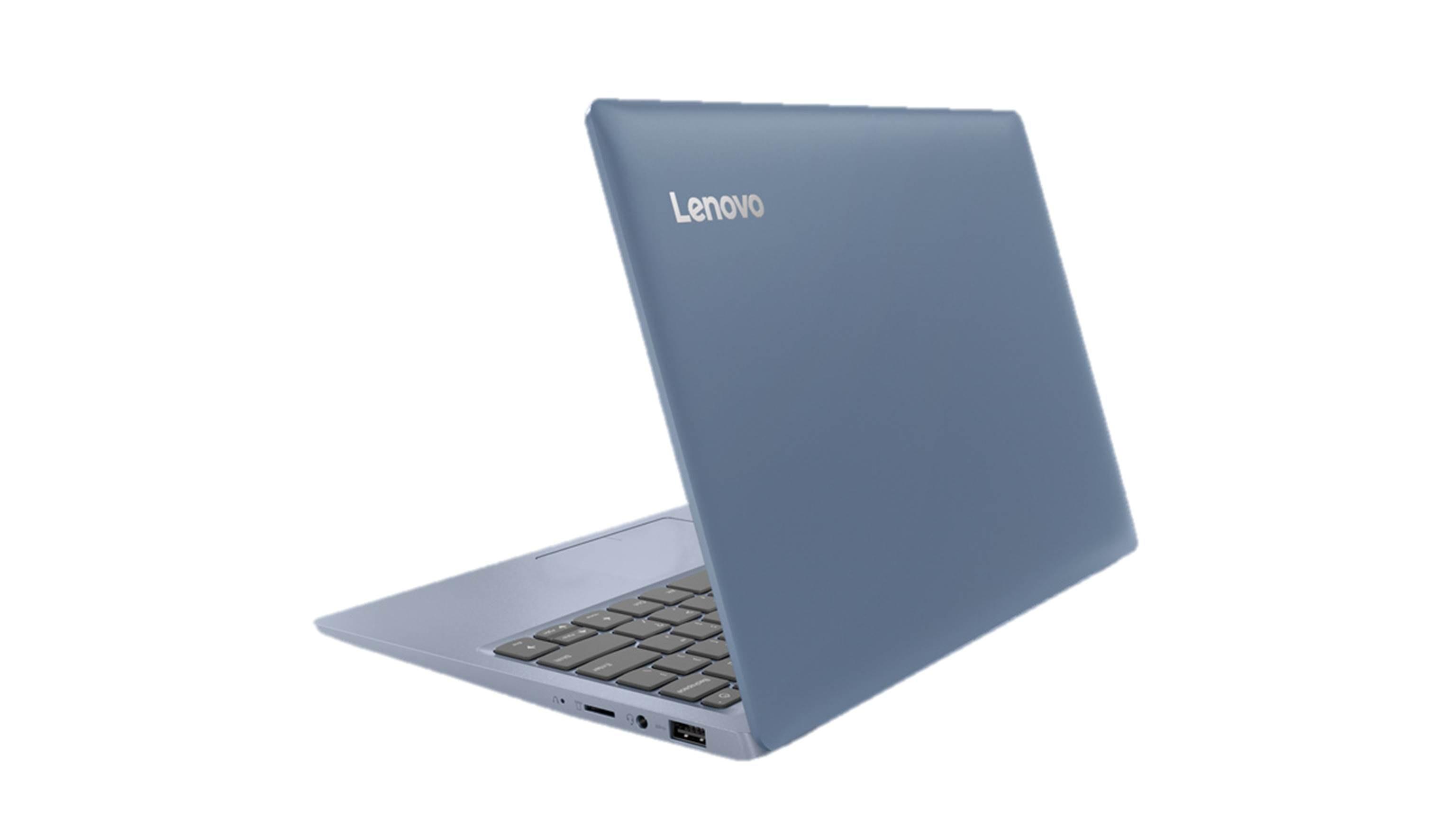 Lenovo Ideapad 120s 14 Quot 4gb Ram Denim Blue Harvey