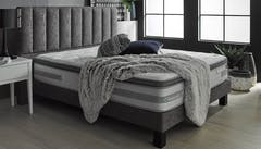 Sealy Posturepedic Titanium Firm Mattress - Queen Size