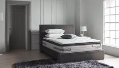 Sealy Posturepedic Titanium Cushion Firm Mattress - Queen Size