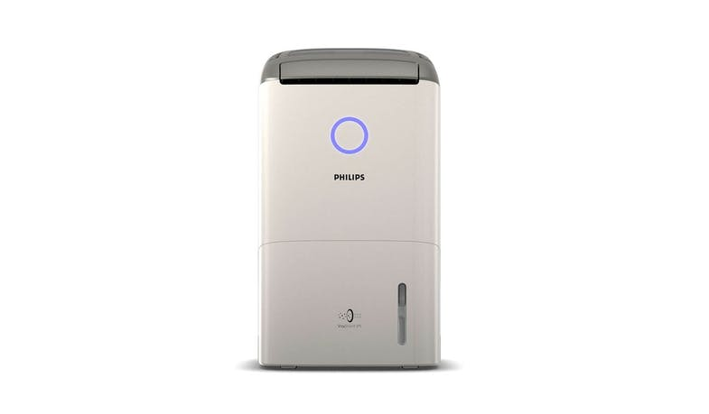 Philips DE5205/30 Series 5000 2-in-1 Air Dehumidifier - Front
