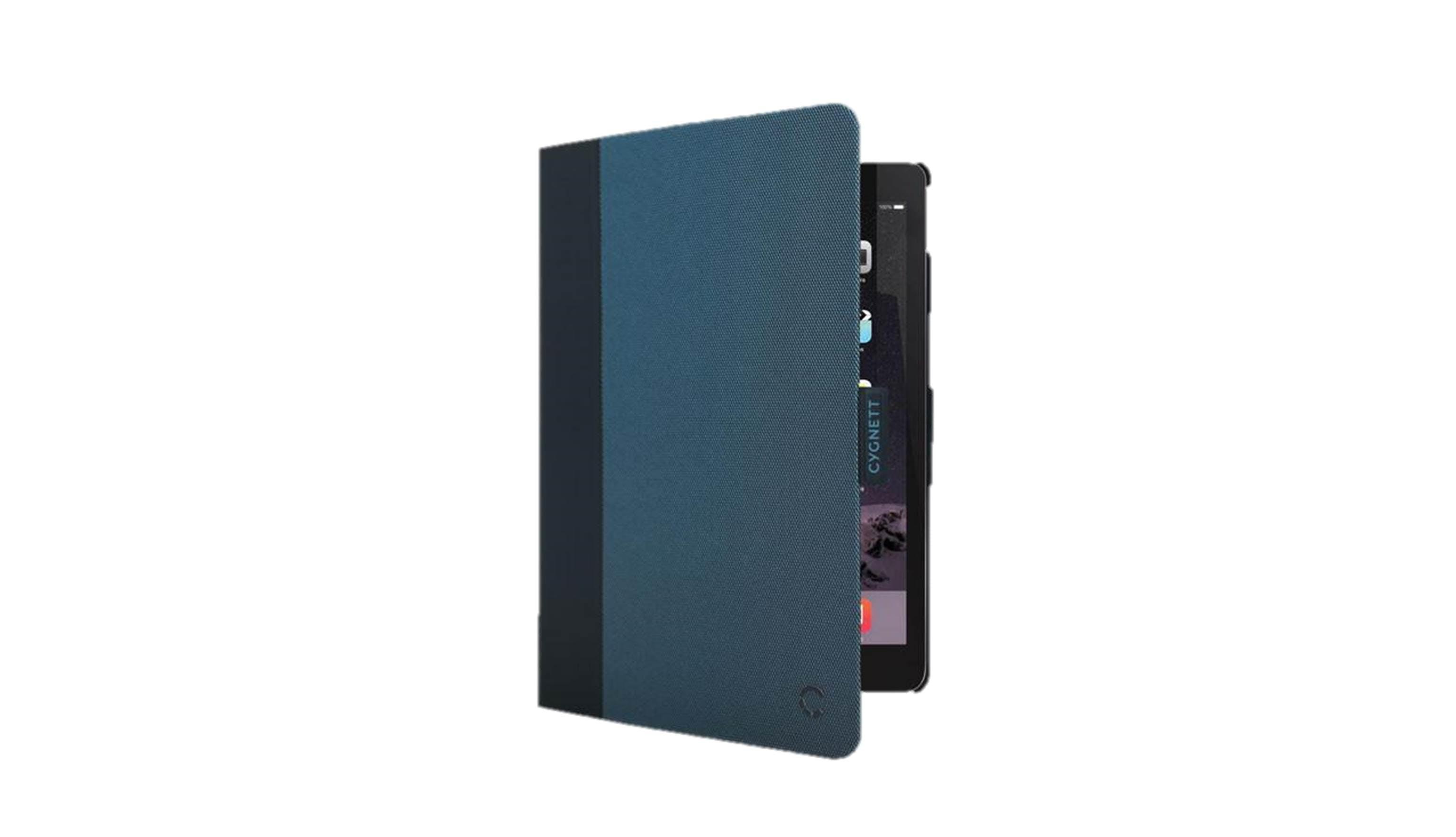 Cygnett Cy2166 Ipad 97 Case  Navy Blue