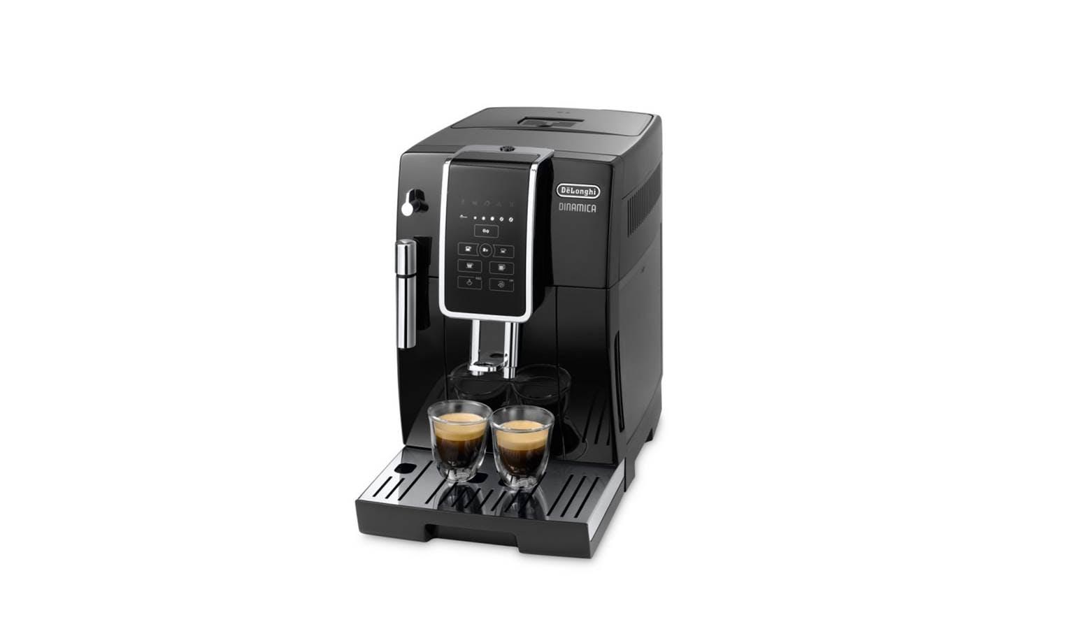DeLonghi ECAM350.15.B Espresso Coffee Machine