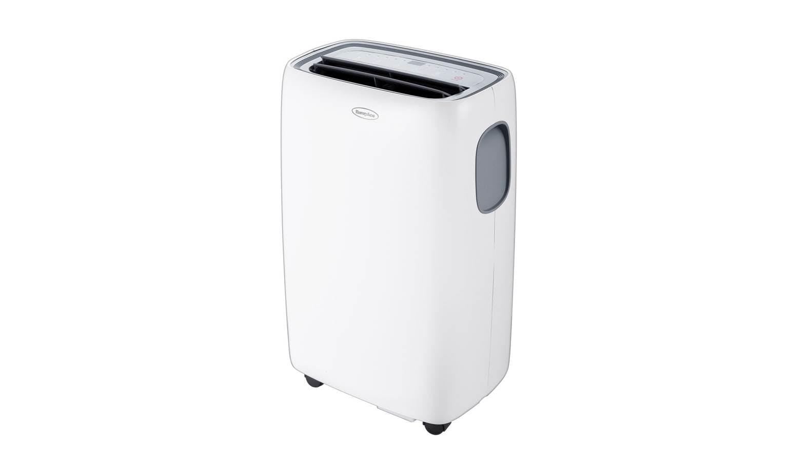 6a4a012800e EuropAce EPAC10T6 Portable Air Conditioner