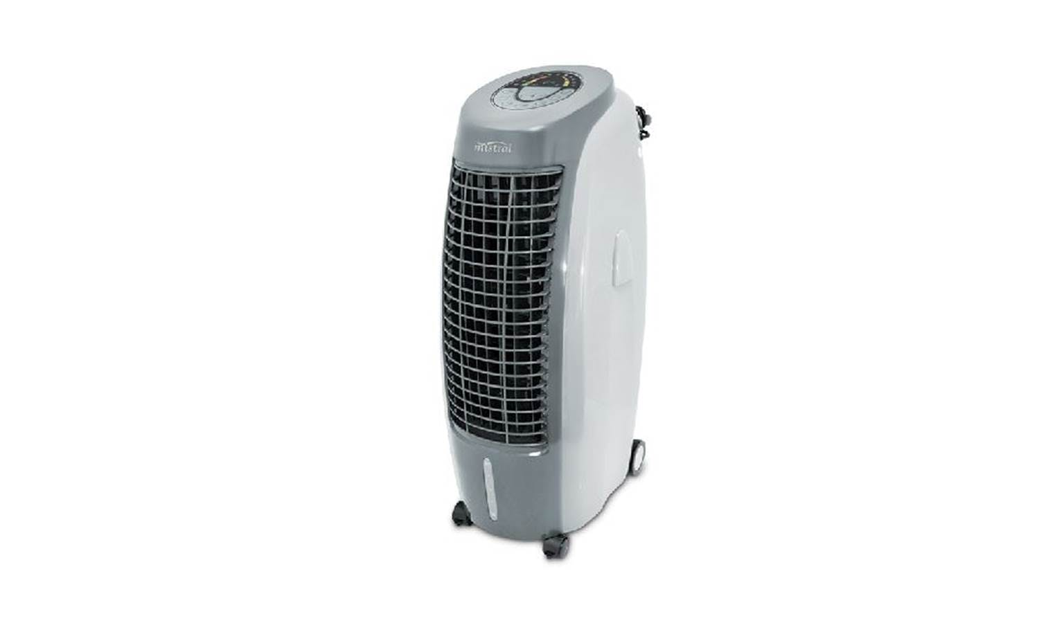 Mistral MAC1600R 15L Portable Evaporative Air Cooler with Remote ...