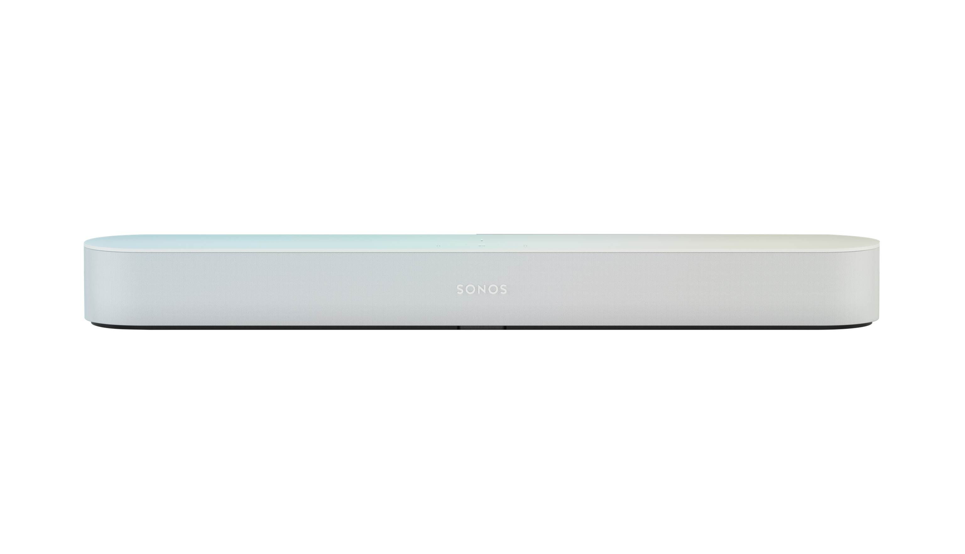Sonos Beam White Smart Compact Soundbar