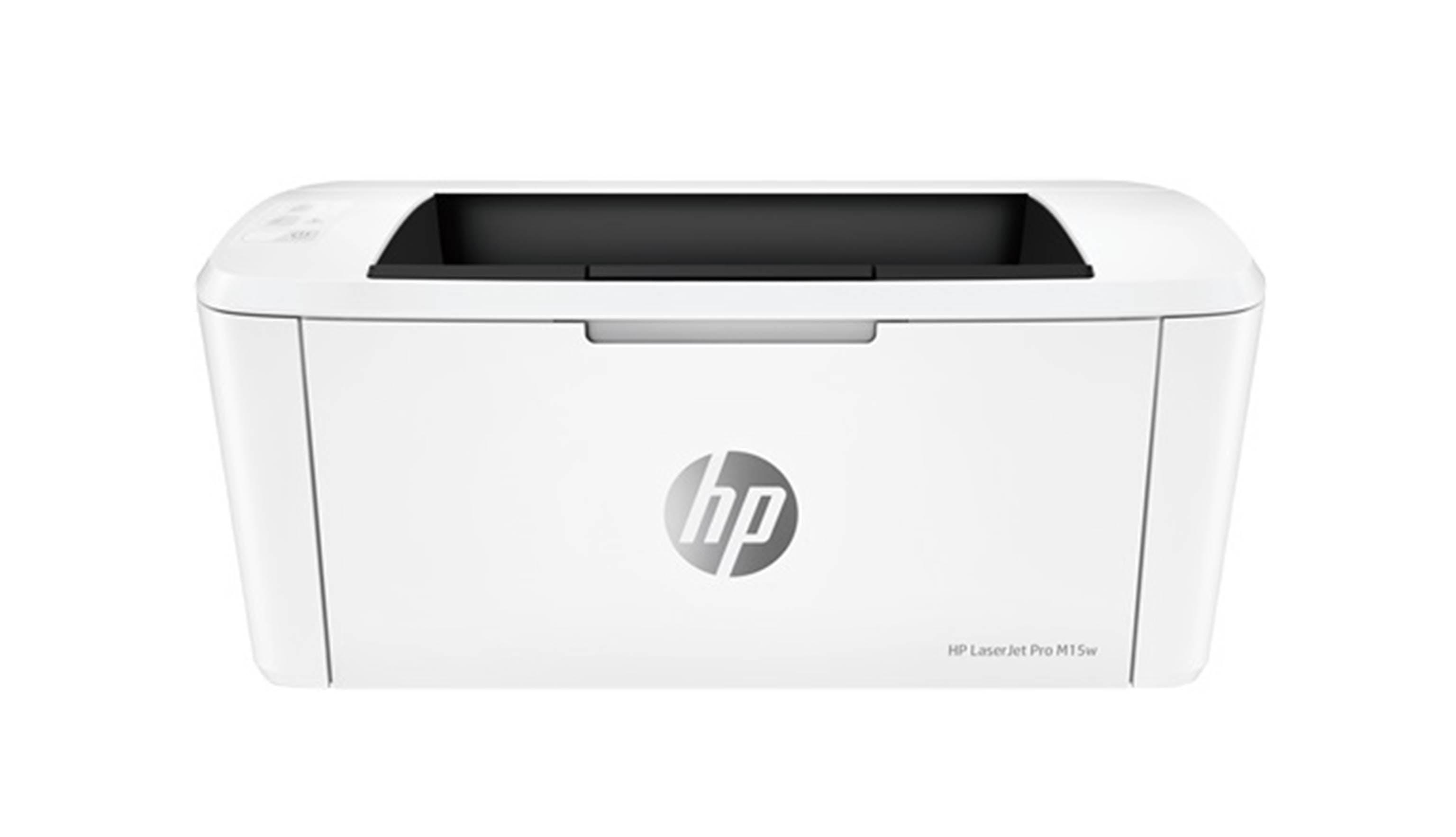 HP M15W-W2G51A LaserJet Pro Printer