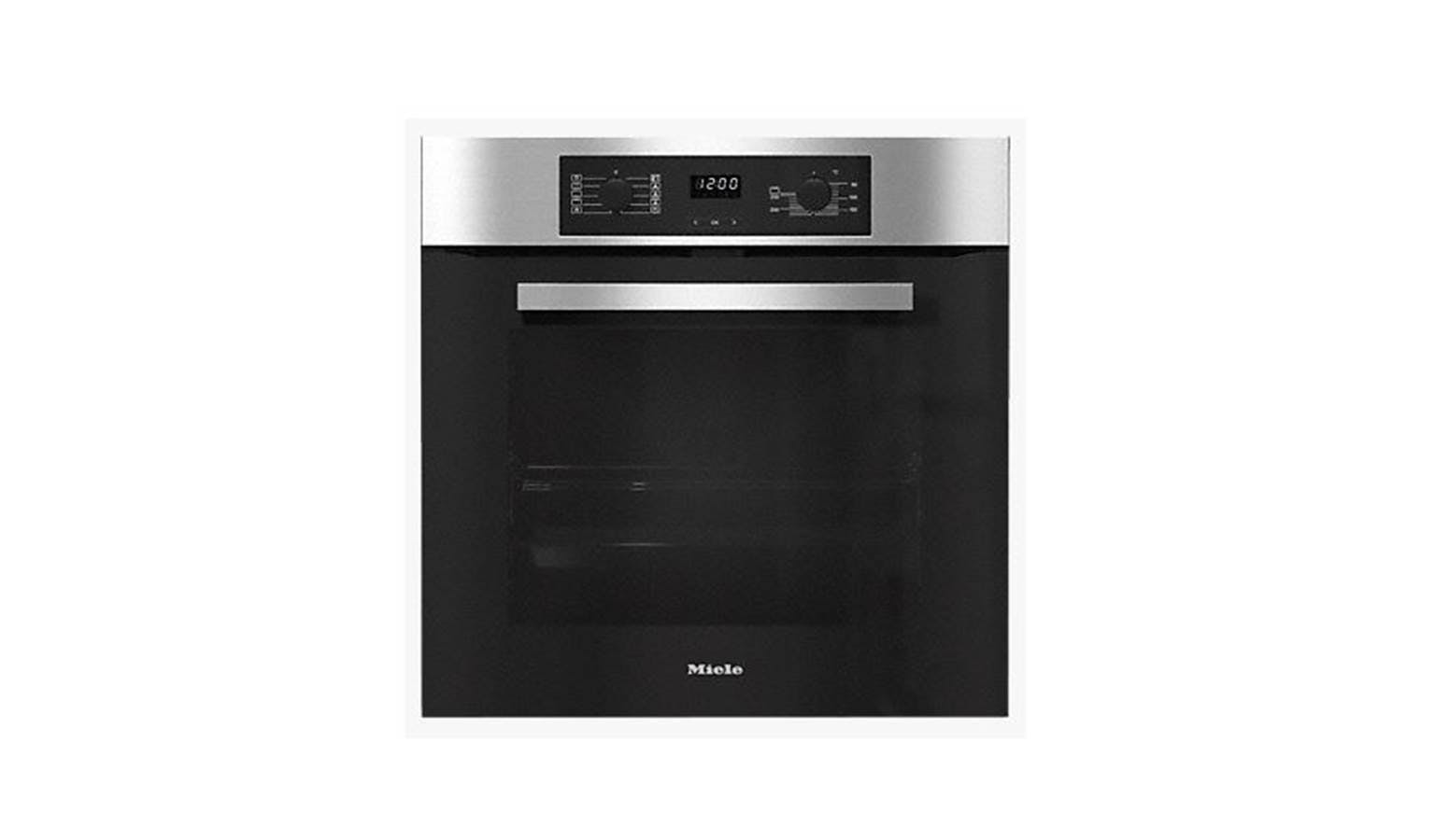 Miele H2265 Bp Active Built In Oven