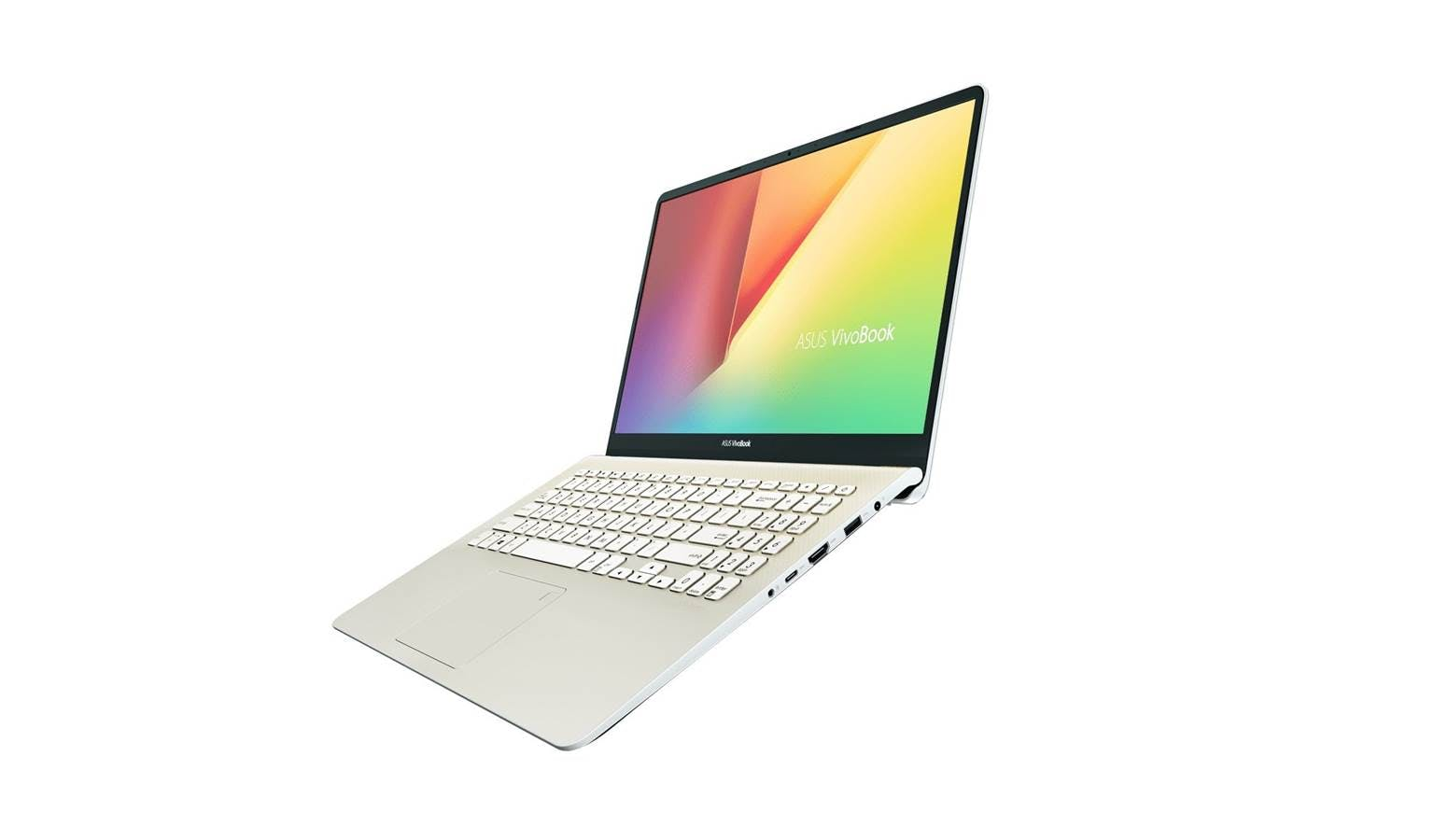 ASUS VivoBook S15 S530UN Notebook - Icicle Gold  c1384f7723