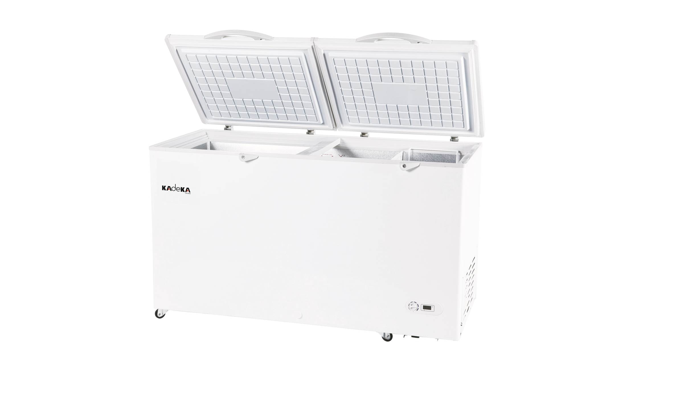 Kadeka KCF-520 Chest Freezer