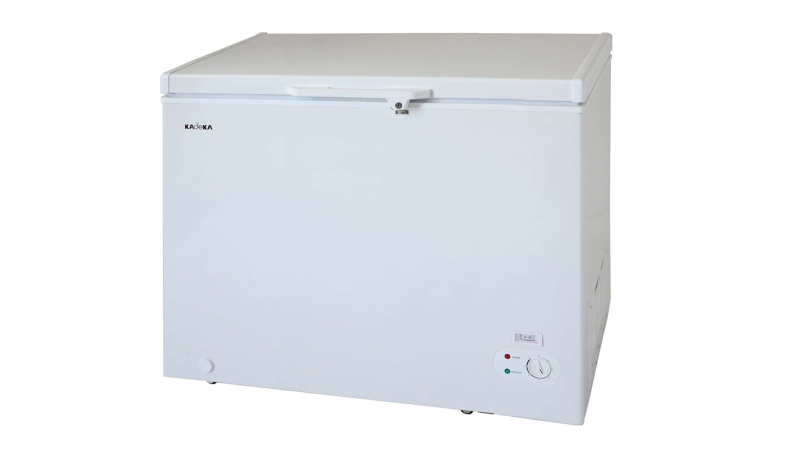 Kadeka KCF-250 250L Chest Freezer