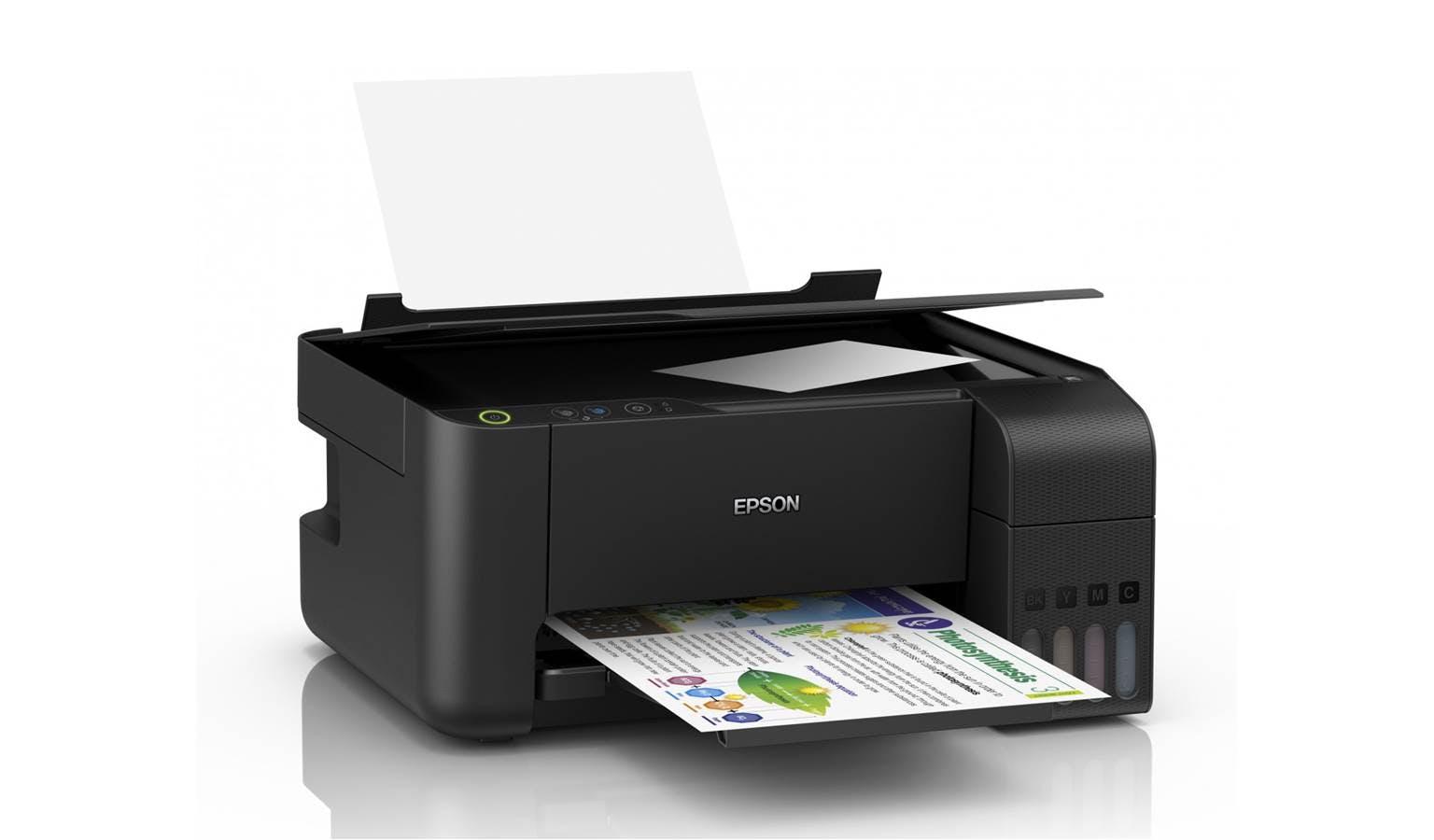 Epson EcoTank L3110 All-in-One Printer