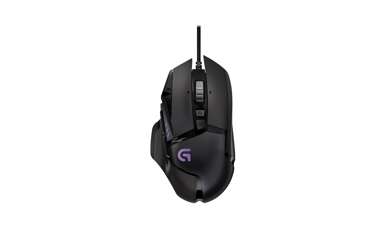9cde41734e7 Logitech G502 Proteus Spectrum RGB Tunable Gaming Mouse | Harvey Norman  Singapore