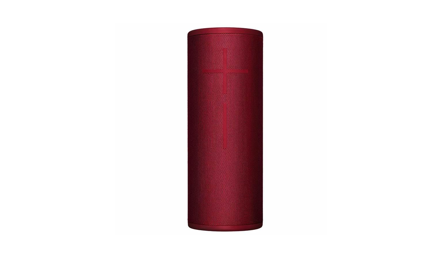 Ultimate Ears MegaBoom 3 Bluetooth Speaker - Sunset Red