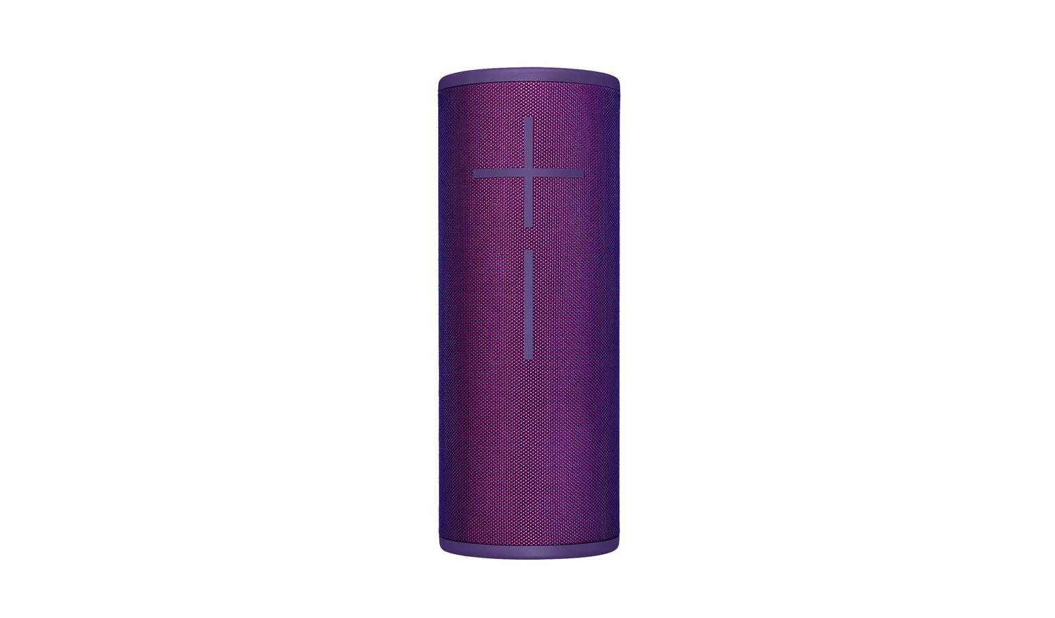 Ultimate Ears MegaBoom 3 Bluetooth Speaker - Ultraviolet Purple