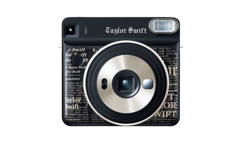 Fujifilm Instax Square SQ6 Taylor Swift Edition - Front