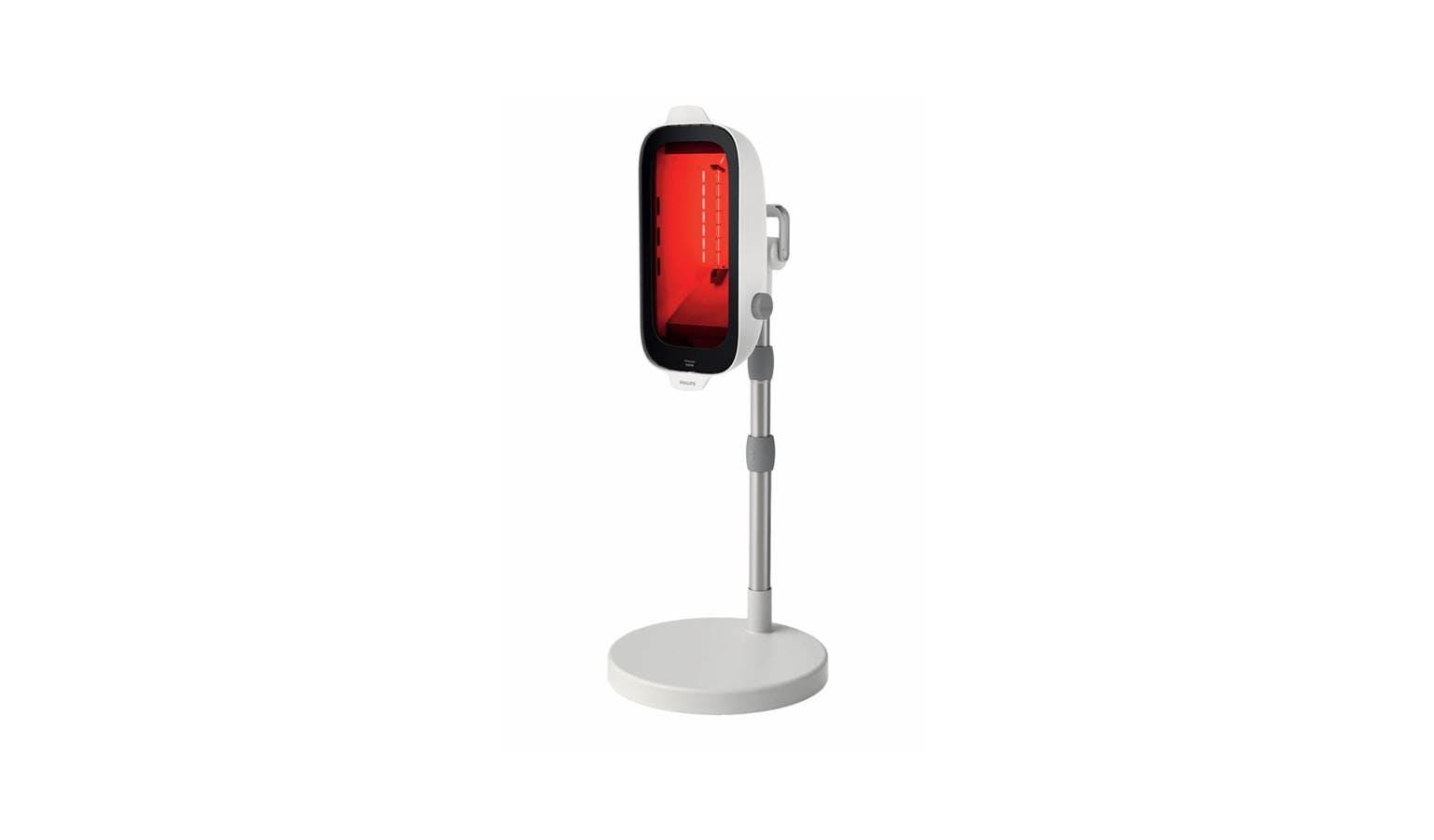 Philips Pr3140 00 Infracare Infrared Lamp Harvey Norman
