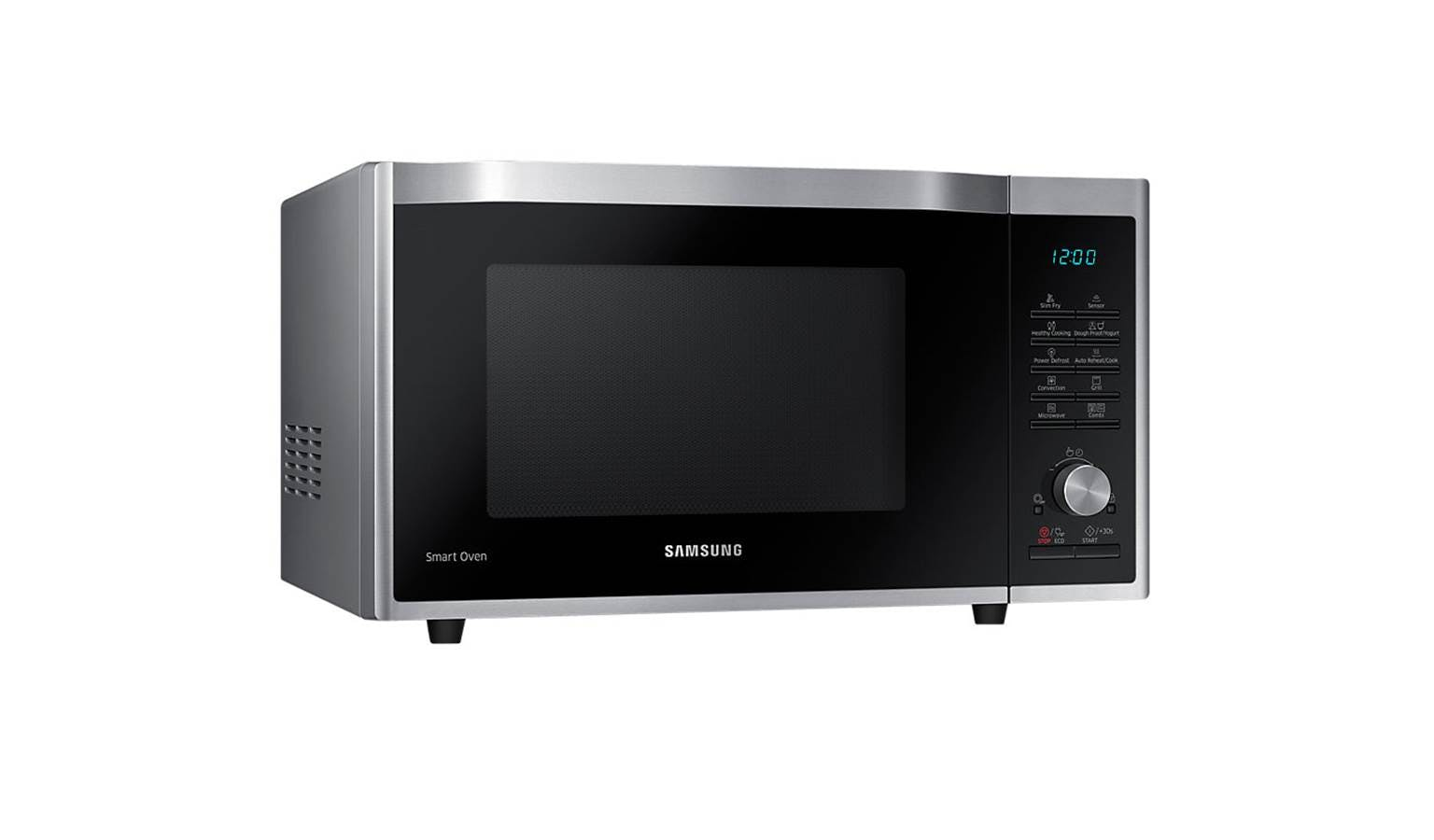 Samsung 32l Grill Convection Microwave With Smart Moisture Sensor