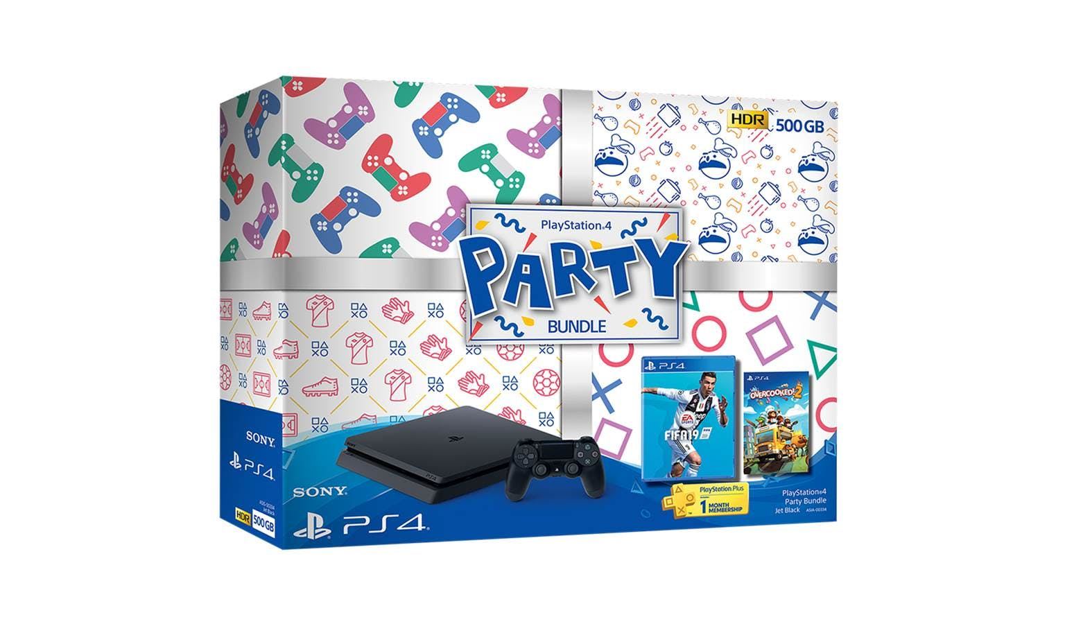 Ps4 Party Bundle Unique Birthday Party Ideas And Themes