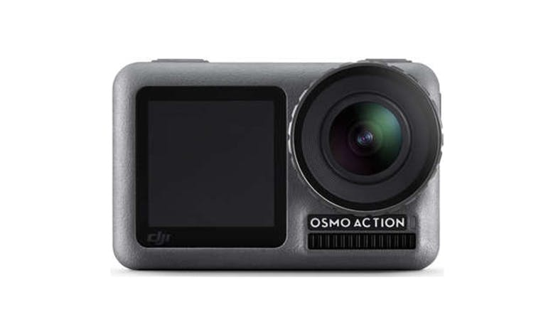 DJI Osmo Pocket Action Gimbal Camera-01
