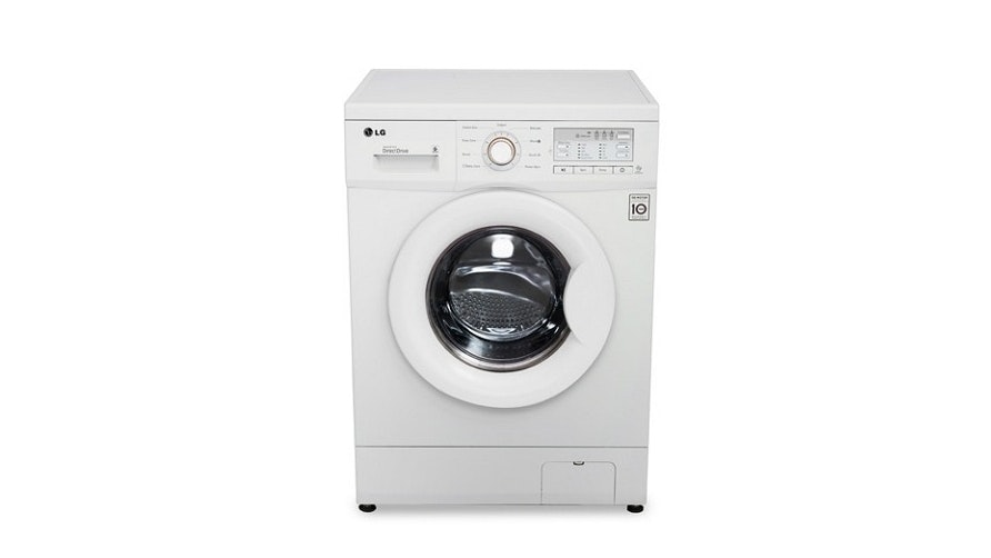 lg 75kg direct drive front load washer