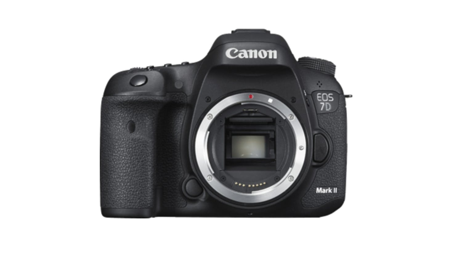Canon EOS-7D MKII Digital SLR - Body Only | Harvey Norman Singapore