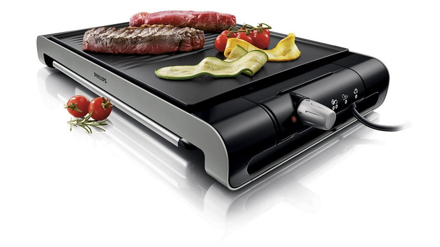 philips table grill harvey norman singapore