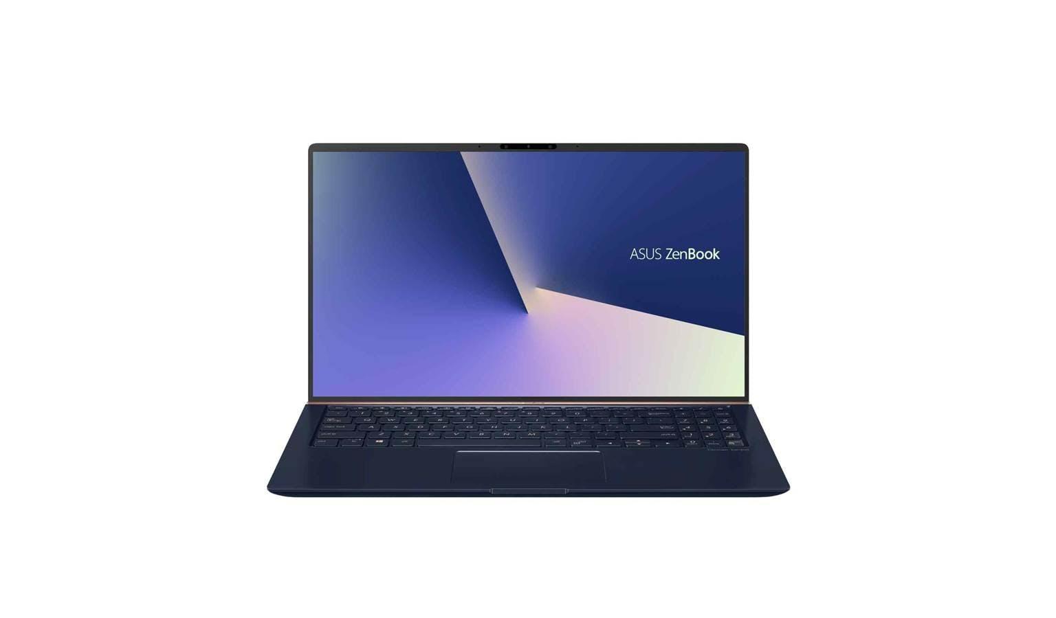 Asus ZenBook 15 (UX533FD-A8067T) 15