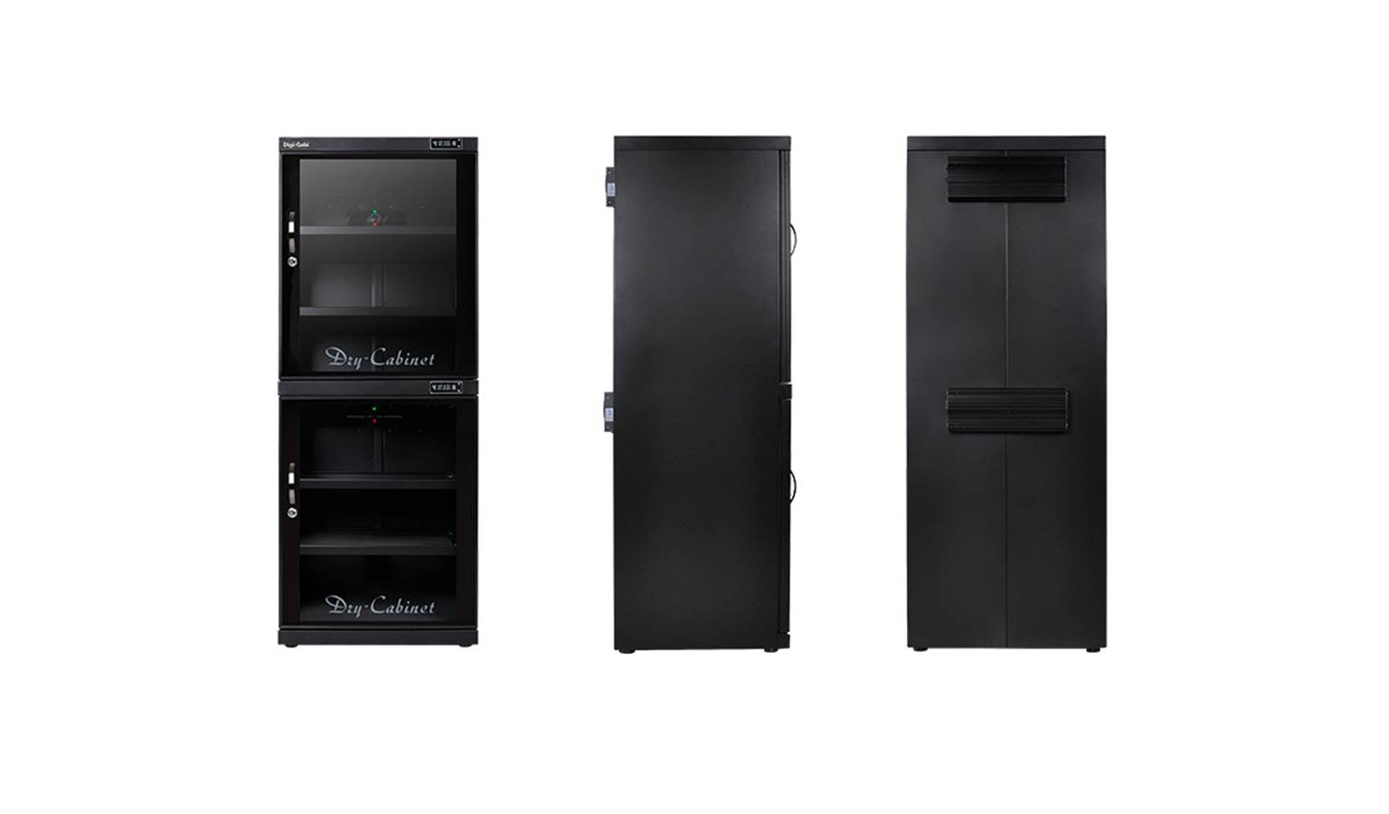 Digi-Cabi DHC-400 Dry Cabinet (Overview)