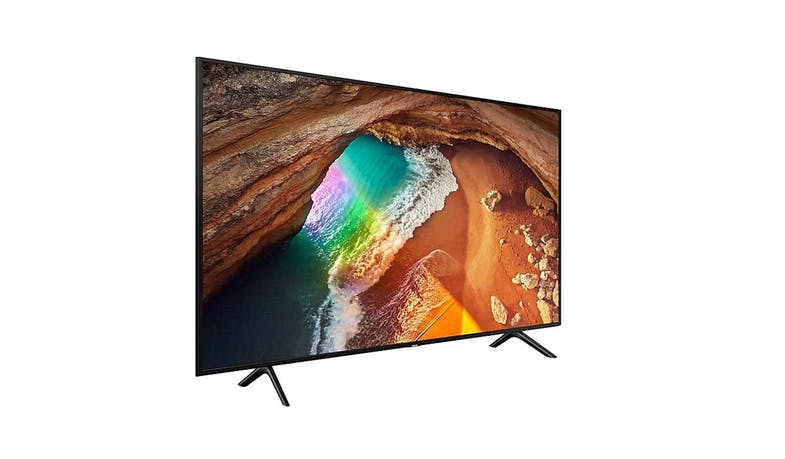 "Samsung Q60R 49"" QLED 4K Smart TV-01"