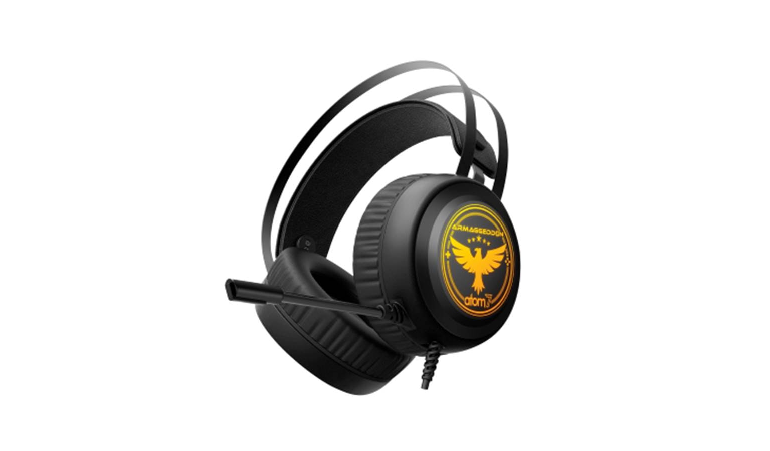 Armaggeddon Atom 7 Gaming Headset