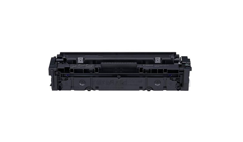 Canon 045H Toner Cartridge - Black - 02