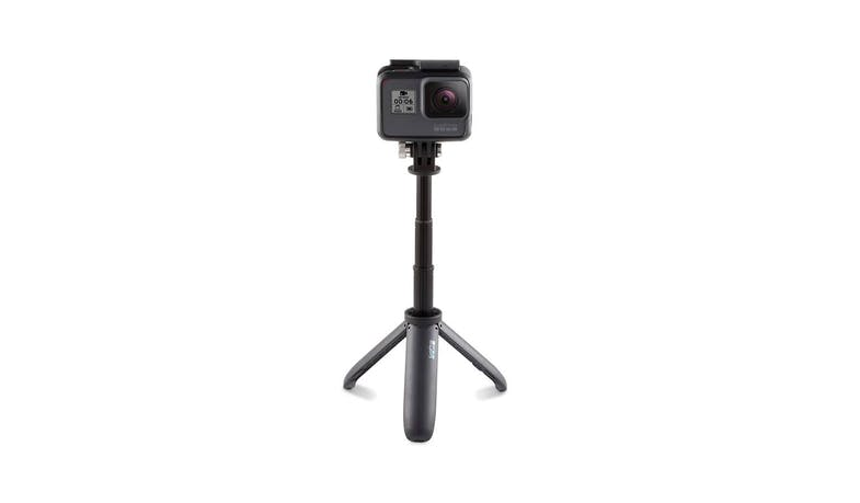 GoPro AFTTM-001 Shorty Mini Extension Pole with Tripod-02
