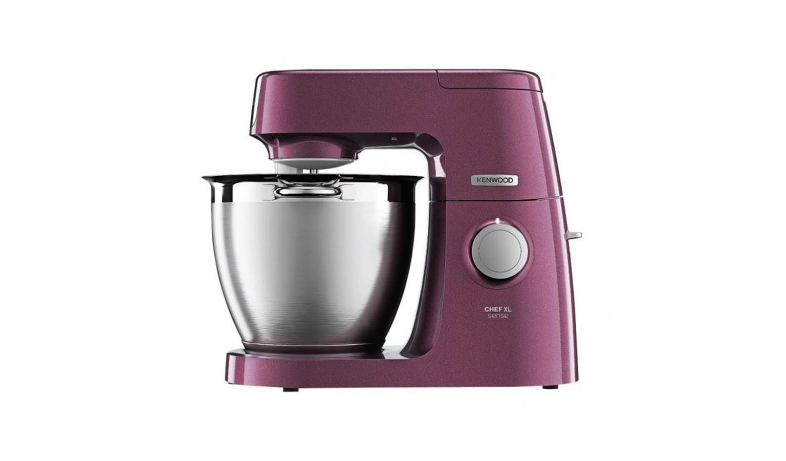 Kenwood KQL6300 Chef XL Sense Kitchen Machine - Violet