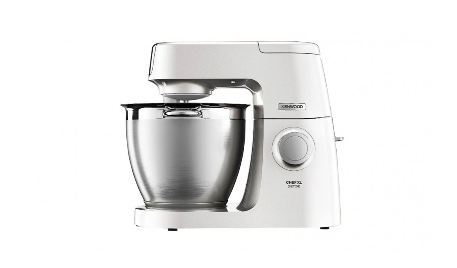 Kenwood KQL6300 Chef XL Sense Kitchen Machine - Ivory