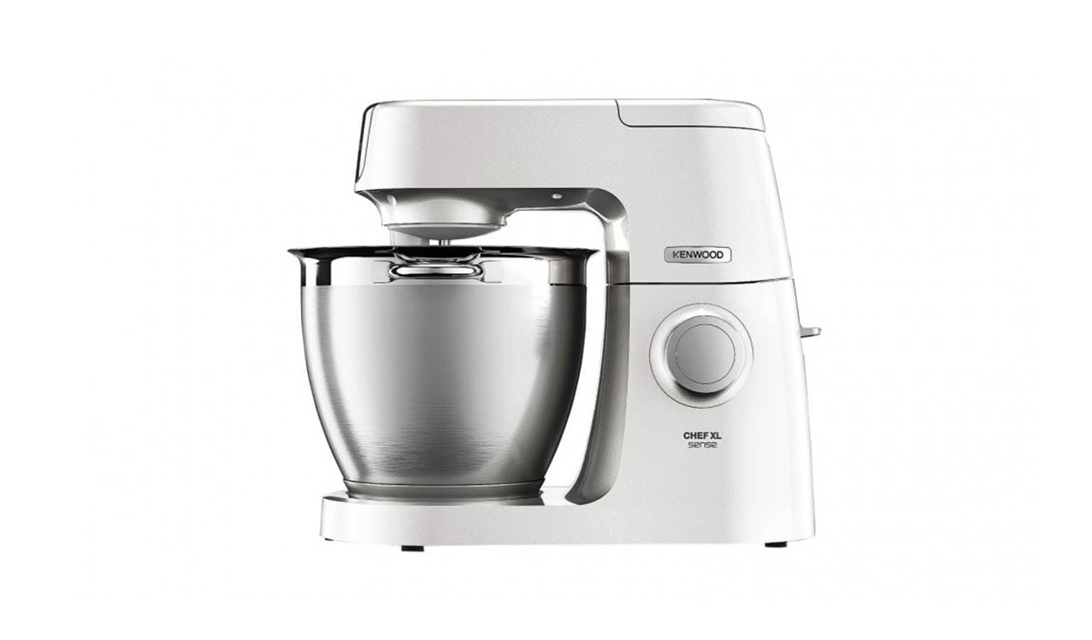 Kenwood Kql6300 Chef Xl Sense Kitchen Machine Ivory
