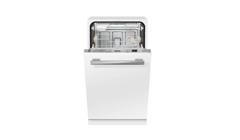 Miele G 4780 SCVi Fully Integrated Dishwasher - 01
