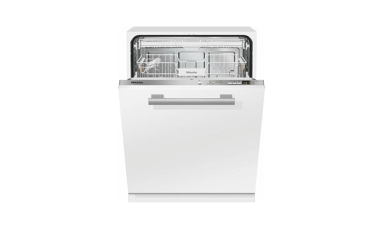 Miele G 4960 SCVi Fully Integrated Dishwasher-01