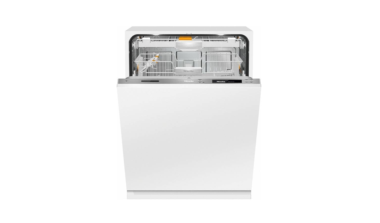 Miele G 6993 SCVi K2O Fully Integrated Dishwasher - 01