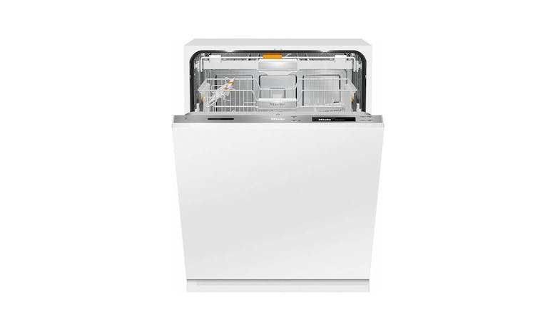 Miele G 6993 SCVi K2O Fully integrated dishwasher - Stainless Steel-01