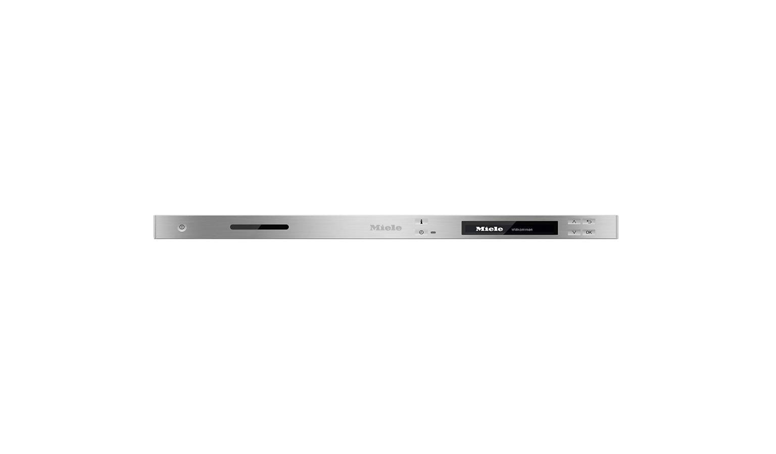 Miele G 6993 SCVi K2O Fully Integrated Dishwasher - 02