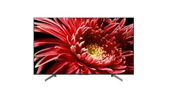 "SONY 55"" UHD 4K LED Android TV - Black"