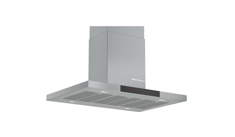 Bosch Chimney Hood-Stainless Steel-01