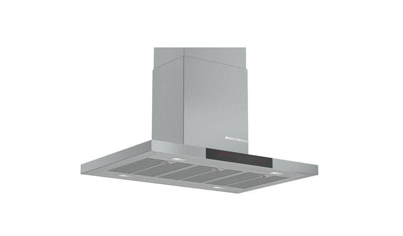 Bosch Wall Hood-Stainless Steel-01